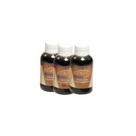Tinte poliuretano castaño kokolo 125 ml