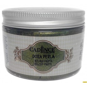 Dora Paste Relief Malaquita 150ml