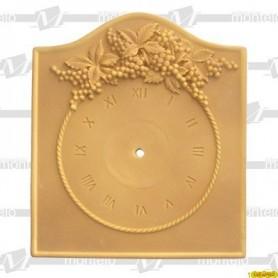 Reloj De Uvas 27X31 Cm