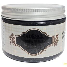 Dora Paste Relief Negro