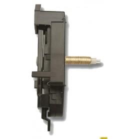 Maquinaria Reloj Para Pendulo Pase 19mm