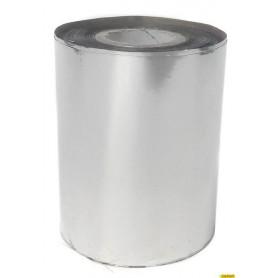 Foil Plata CADENCE Ancho 8cm (Se vende por metros)