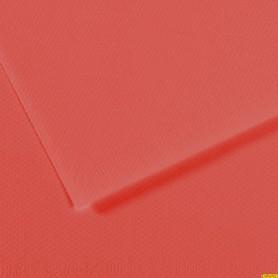 Papel Mi-Teinte AMAPOLA. 160 Gramos, medida 50x65cm