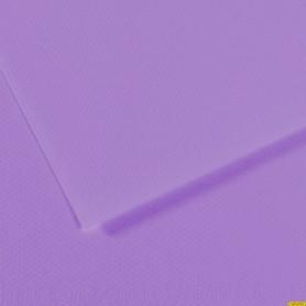 Papel Mi-Teinte ARANDANO. 160 Gramos, medida 50x65cm