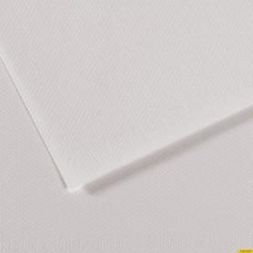 Papel Mi-Teinte GRIS PERLA. 160 Gramos, medida 50x65cm
