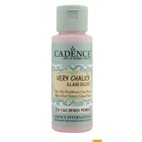 Chalky Cristal Cadence ROSA