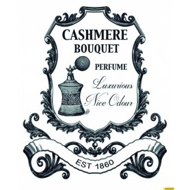 Transfers Cadence HOME DECOR Perfume