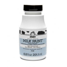 MILK PAINT Veranda Blue 200ML