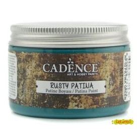 Rusty Patina Verde 150ml