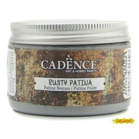 Rusty Patina Gris 150ml