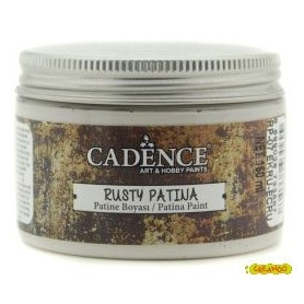 Rusty Patina Crudo 150ml