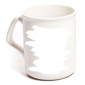 Rotuladores para porcelana blanco