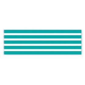 Washi Tape Anita y Su Mundo Rayas AzulesBlancas 15mmX10m.