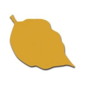 Pintura textil al agua Acrilex ocre oro 37 ml Ref. 573