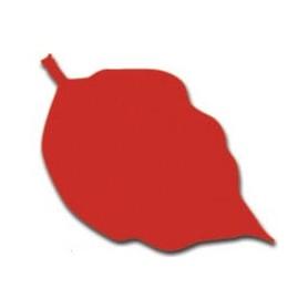 Pintura textil al agua Acrilex rojo tomate 37 ml Ref. 583
