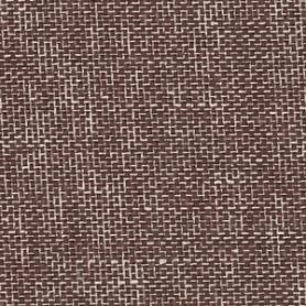 Rollo Tela Para Encuadernar Lino Marrón 1.05x0.5 cm Ref. TEL30