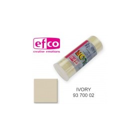 Efcolor  Marfil 10 ml.(Ivory)