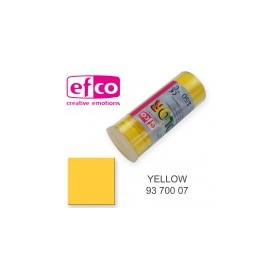Efcolor  Amarillo 10 ml.(Yellow)