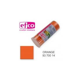 Efcolor  Naranja  10 ml.(Orange)