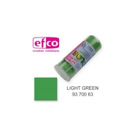 Efcolor  Verde Claro 10 ml.(Light Green)