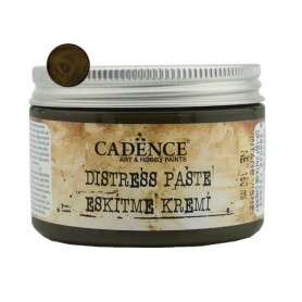 Patina al Agua Distress Paste Cafe Espresso 150ml DP1300