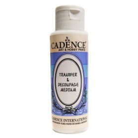 Transfer Imagenes Cadence 70ml