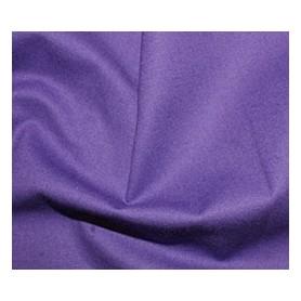 Tela Patchwork Americano 100% Algodón Liso Purpura 110cm de ancho. Se vende de 10 en 10 CM.