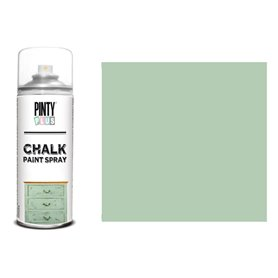 Chalk Paint London Grey en Spray