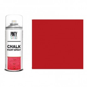 Chalk Paint Red Velvet en Spray