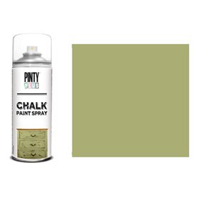 Chalk Paint Verde Oliva en Spray