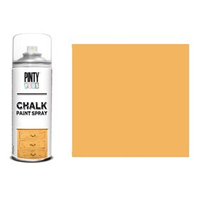 Chalk Paint Amarillo Melocoton en Spray