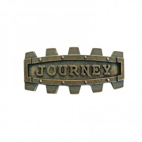 Cartel Metal Journey MitFORM 51x24mm