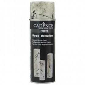Pintura Spray Marmol Plata Cadence