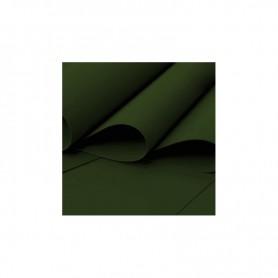 Foamy Verde Militar 35x65 Extrafino