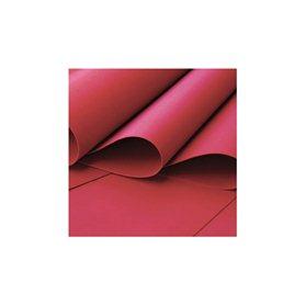 Foamy Rojo 35x65 Extrafino