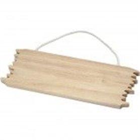 Señal Arbol De Te Medidas 16x5,5cm