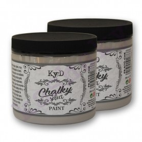 Chalky KyD Select Verde Ceniza 500 ml