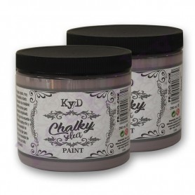 Chalky KyD Select Verde Bruma 500 ml
