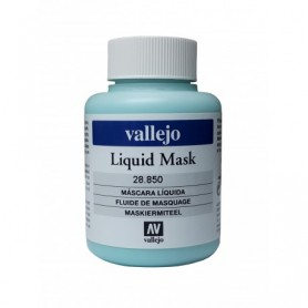 Máscara Líquida 85ml Vallejo