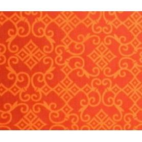 Tela algodon patchwork Gallinas  Venta de 10 en 10cm