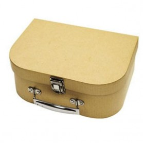 Caja Cartón Stampería 25,5x17,5x8,5cm