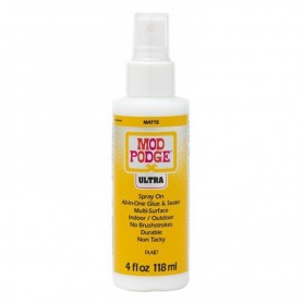 Mod Podge Matte en Spray 118ML