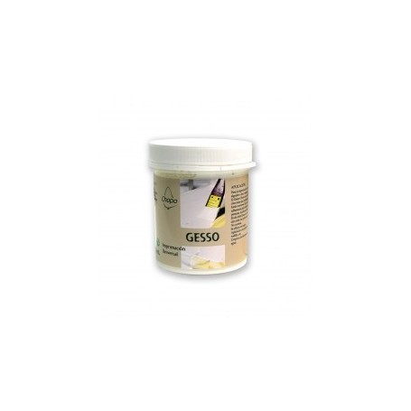 Gesso Blanco Chopo 250ml