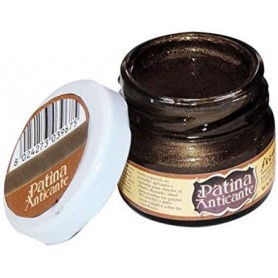 Patina Anticante Stamperia Sombra 20ml