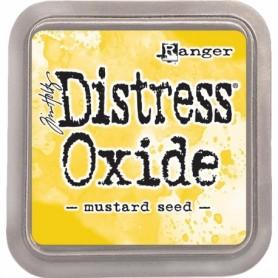 Distress Oxide Muestard Seed