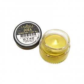 Dora Wax Oro Blanco de Cadence 20ml