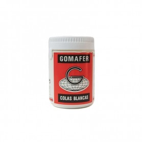 Cola Blanca Gomafer 1/2  Litro