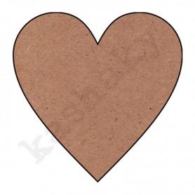 corazón 12x12 cm