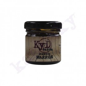 Patina Retro Marron KYD 35ml