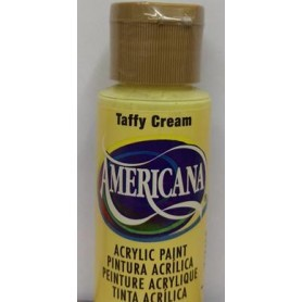 Americana Taffy Cream